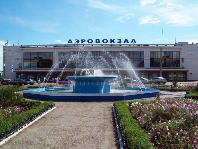 Аэропорт Одессы может начать принимать лоукосты