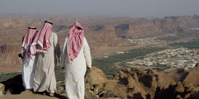 США близки к заключению крупной оружейной сделки с Саудовской Аравией