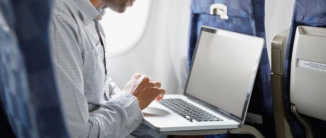 В самолеты не хотят пускать с ноутбуками