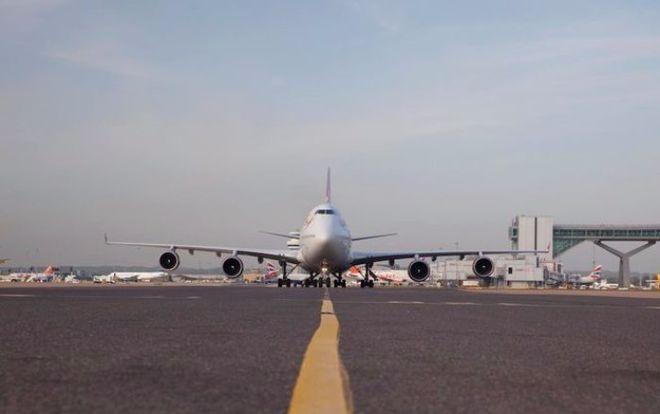 Аэропорт Запорожья будут достраивать