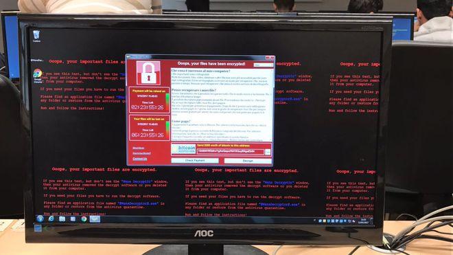 Нашумевший вирус-вымогатель WannaCrypt случайно получилось приостановить