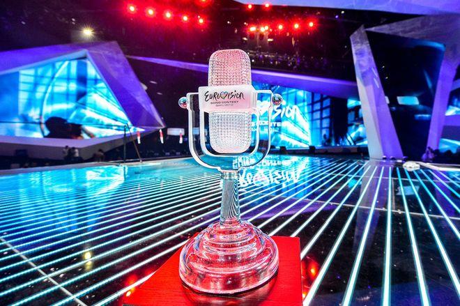 В продаже появилась еще одна партия билетов на Евровидение-2017