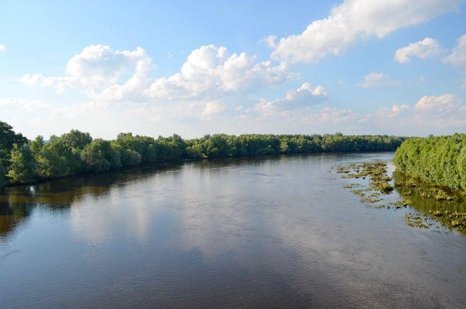 Украинцев предупреждают о подъеме уровней воды на реках
