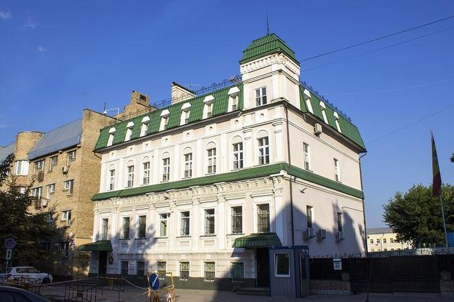 В Киеве преступник присвоил квартиру сотрудника Посольства Испании