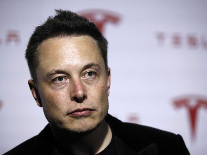 Маск показал видео испытаний скоростного тоннеля для автомобилей