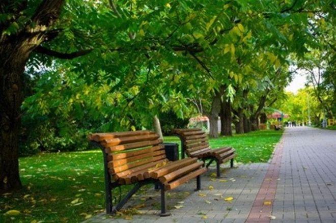 В Киеве показали проект парка почти за 300 миллионов гривен
