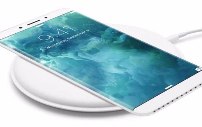 СМИ узнали сроки выхода iPhone 8
