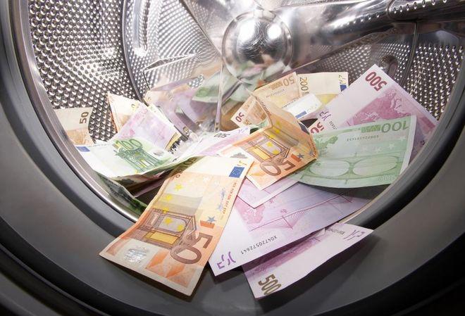 Европа научит Украину бороться с отмыванием денег