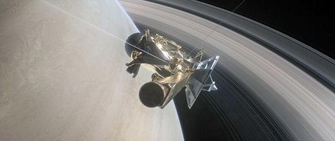 Названы самые удивительные космические явления последнего времени