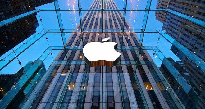 Apple потратила 200 миллионов долларов на покупку одной из компаний