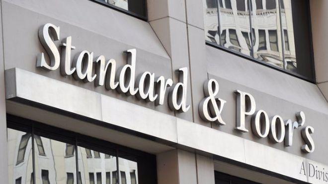 В S&P сделали прогноз по выплате долга Украиной