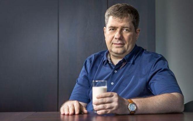 Совладелец Milkiland стал невыездным из-за долгов компании