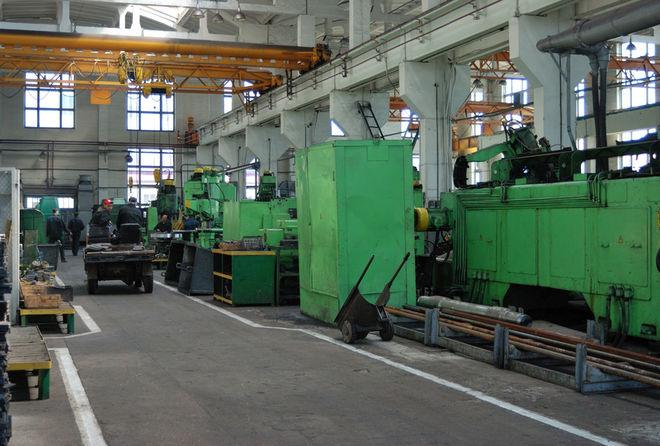 В Украине продают локомотиворемонтный завод