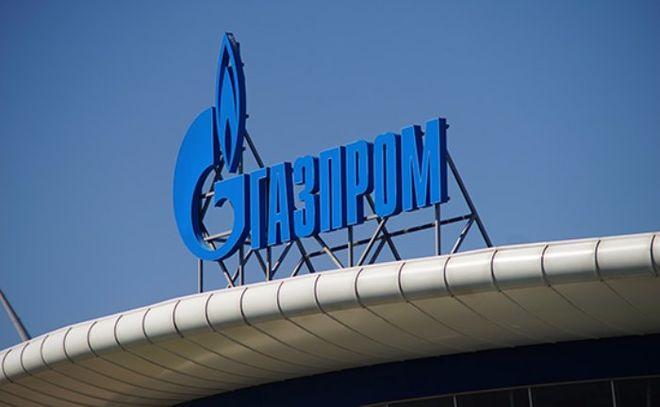 Путин заявил об отсутствии у «Газпрома» реального денежного потока
