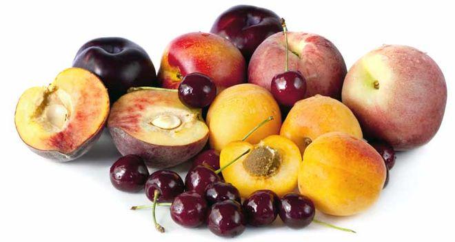 Названы главные страны-импортеры украинских косточковых фруктов