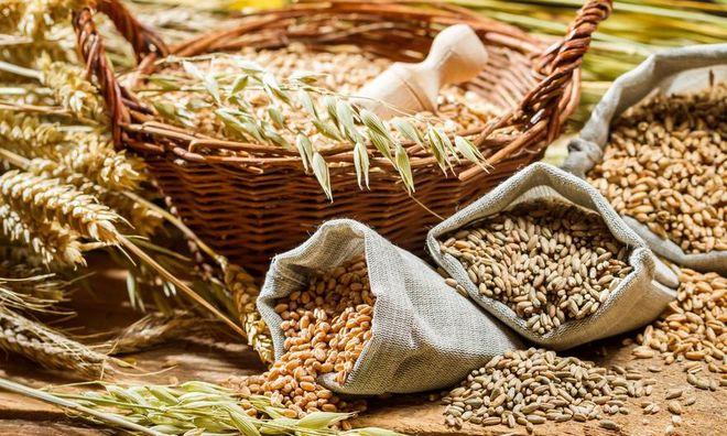 Украине придется распродавать урожай за копейки