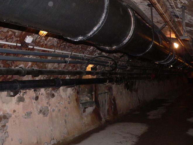 В Киеве отключат от канализации 29 компаний
