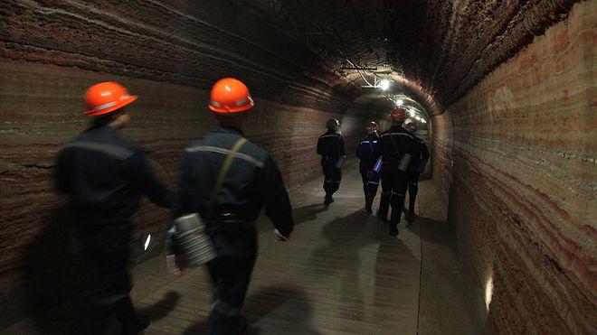 Китайцы решили взяться за украинские шахты