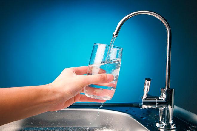 В Украине резко повысили тарифы на холодную воду