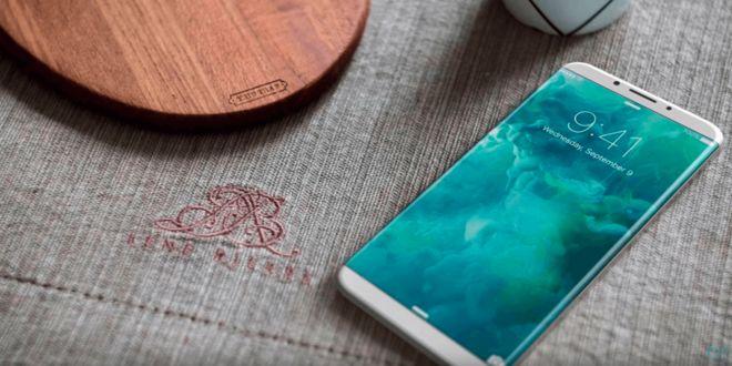 Каким будет iPhone 8 и сколько он будет стоить