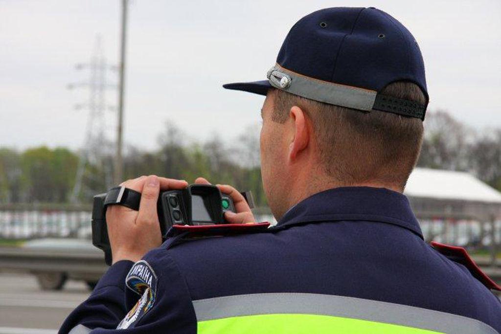 На дороги вернутся радары «Визир», TruCam и «фены»
