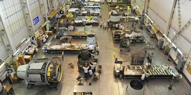 Украинский производитель авиадвигателей откроет завод в Китае