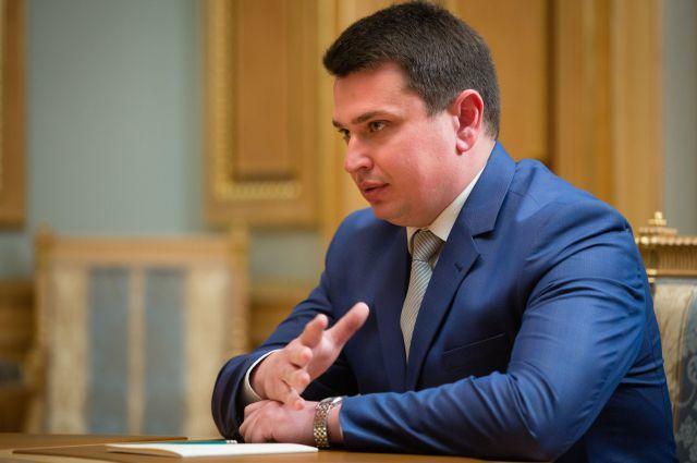 Сытник рассказал, что мешает созданию антикоррупционного суда