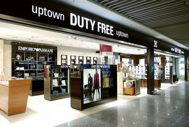 Стало известно, сколько пассажиры тратят в магазинах duty free в Борисполе