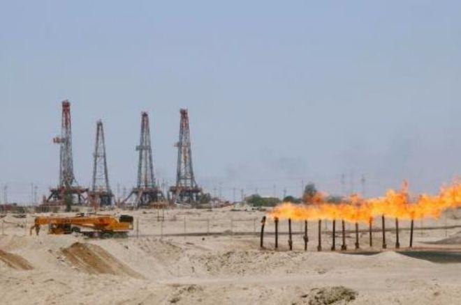 США спровоцировали снижение цены на нефть