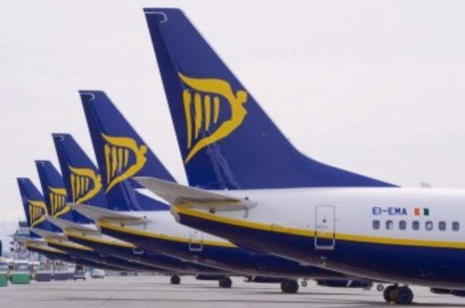 Авиакомпания Ryanair объявила новые сроки по введению рейса со Львова в Германию