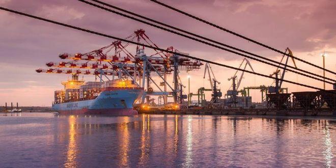Названы морские порты-лидеры грузопереработки в Украине