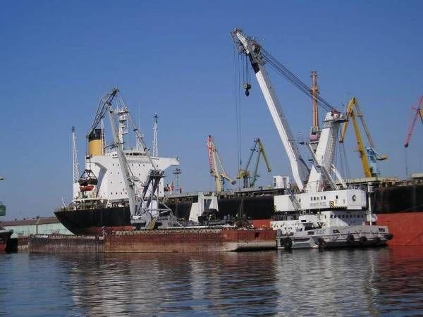 В Украине изменится методика расчета портовых сборов