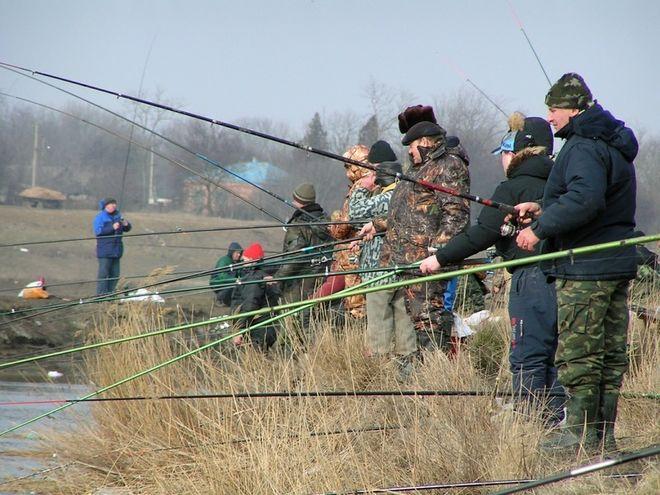 запрет на рыбалку 2017 в одесской области