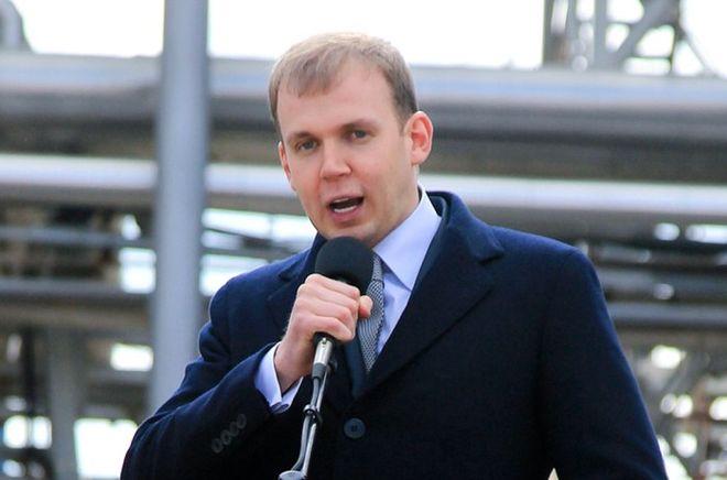 Имущество Курченко передали в управление госкомпании