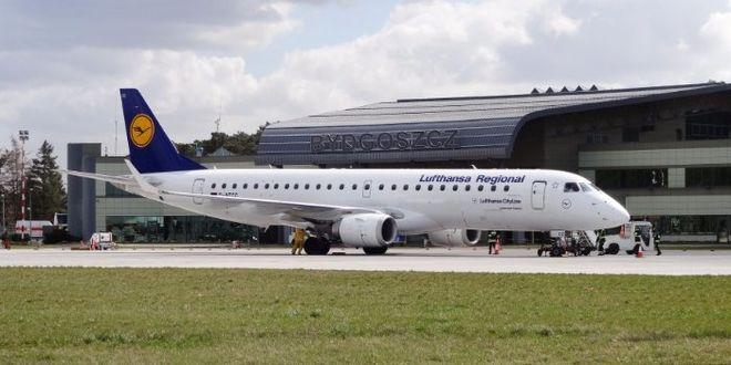 Польша намерена ввести новый авиарейс в Украину