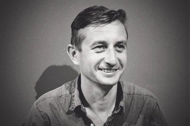 Популярный украинский писатель получил премию имени Стуса