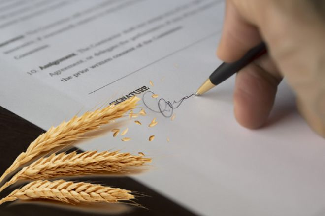 У украинских фермеров появился новый источник денег