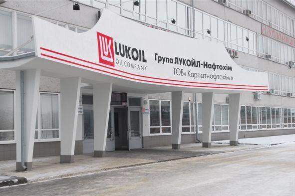 Крупнейший в Украине нефтехимический завод не успеют запустить
