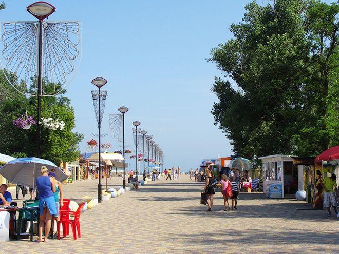 МЭРТ решило заняться инвестициями в Одесскую область