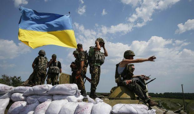 Сколько украинцы заплатили военного сбора за 3 года