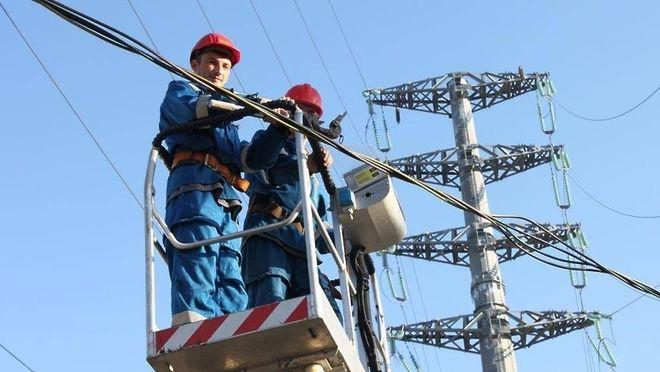 Сколько украинский бизнес тратит на подключение к электросетям