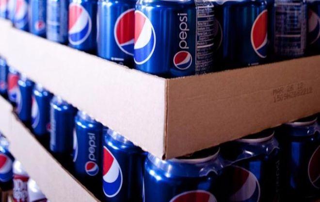 Компания PepsiCo закрывает украинское юрлицо