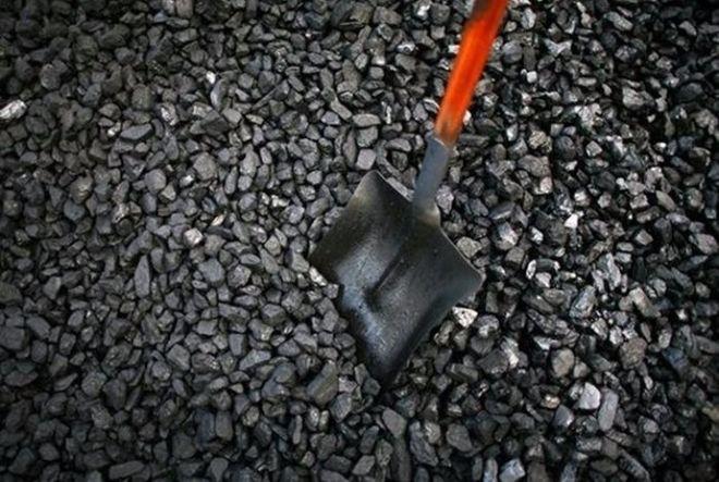 Насалик рассказал, что Украина будет делать с углем из оккупированного Донбасса