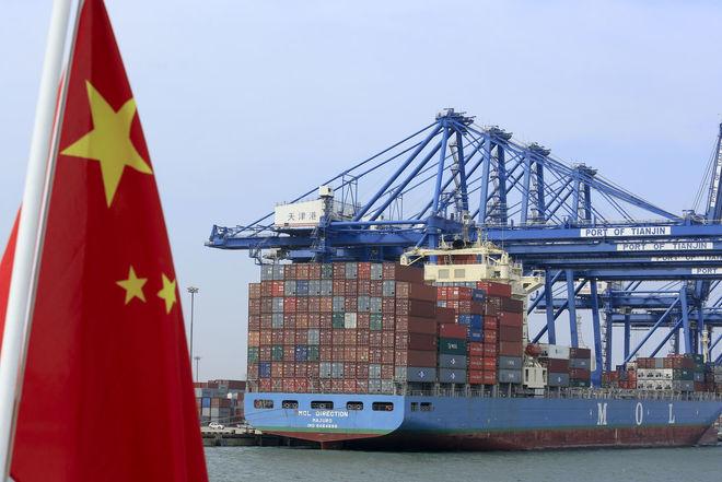 Украинский экспорт в Китай: что покупают в Поднебесной