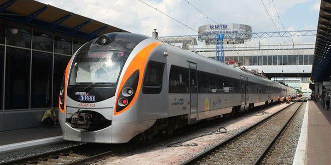 Из Киева в Одессу запускают дополнительный поезд