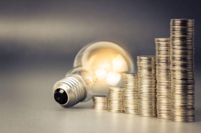 В Киеве миллиардные долги за электроэнергию