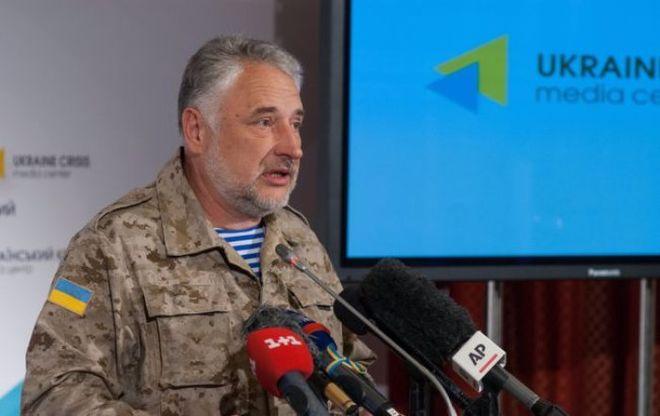 Жебривский рассказал, когда в Авдеевке восстановят поврежденные дома