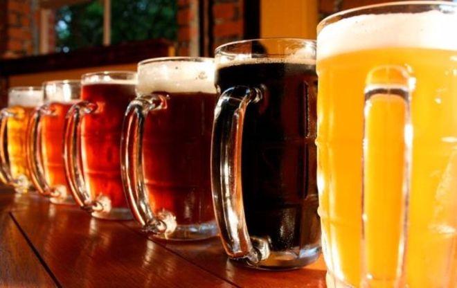 В Украине стали пить меньше пива