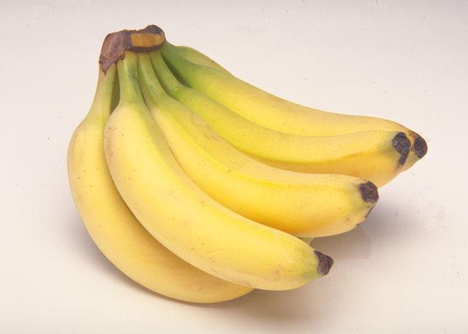 В Украине резко повысились цены на бананы