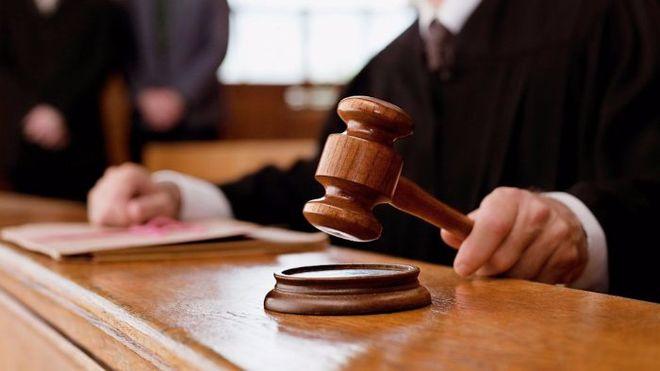 В Киеве суд избрал меру пресечения бывшим руководителям двух налоговых